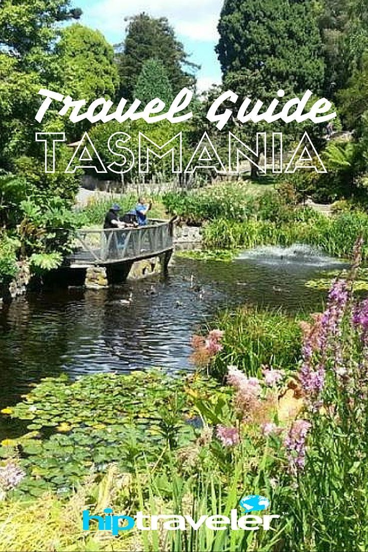 HIP Traveler| Travel Guide to Tasmania, Hobart and the South || Tasmania's appeal not only lies with its awesome show of nature, but so too with its cultural heritage and communities. You could spend weeks exploring the island, following any number of itineraries. This travelogue explores Hobart and the South.
