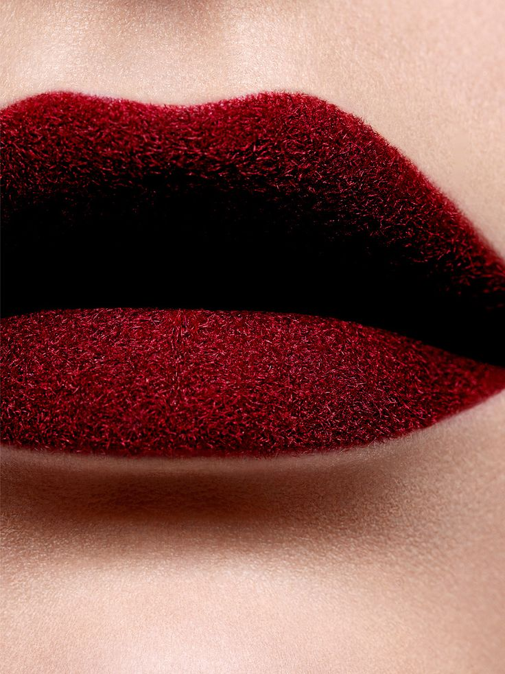 Definitely matte color. You need a really good base to make this lipstick work for you. To wear any said matte color you 1. Scrub lips with a sugar based scrub, dead skin on the lips make for a horrid base for any lip .