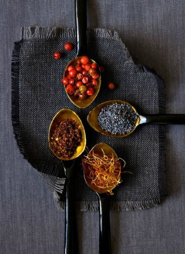 Pass the Salt: Five Uncommon Uses for Spices