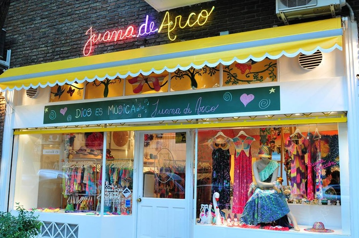 Juana de Arco   Palermo, Buenos Aires,Homewear, línea yoga Juana de Arco, en Octopus Shop Ibiza < Facebook
