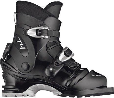 Scarpa T4 - Chaussures 75 mm - Ski Randonnée Nordique - Télémark