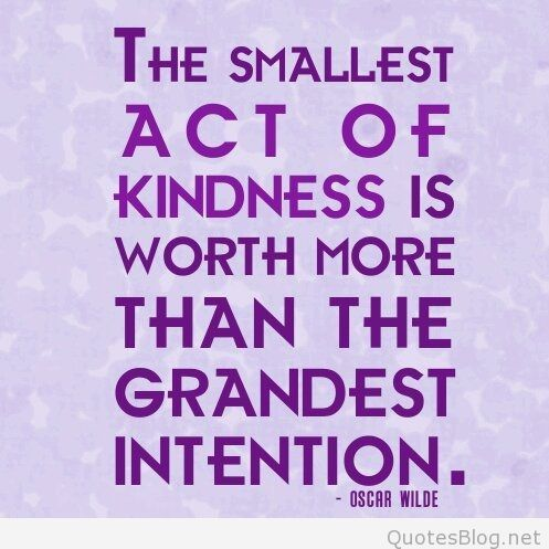 168 best images about Kindness Quotes on Pinterest | Princess luna ...