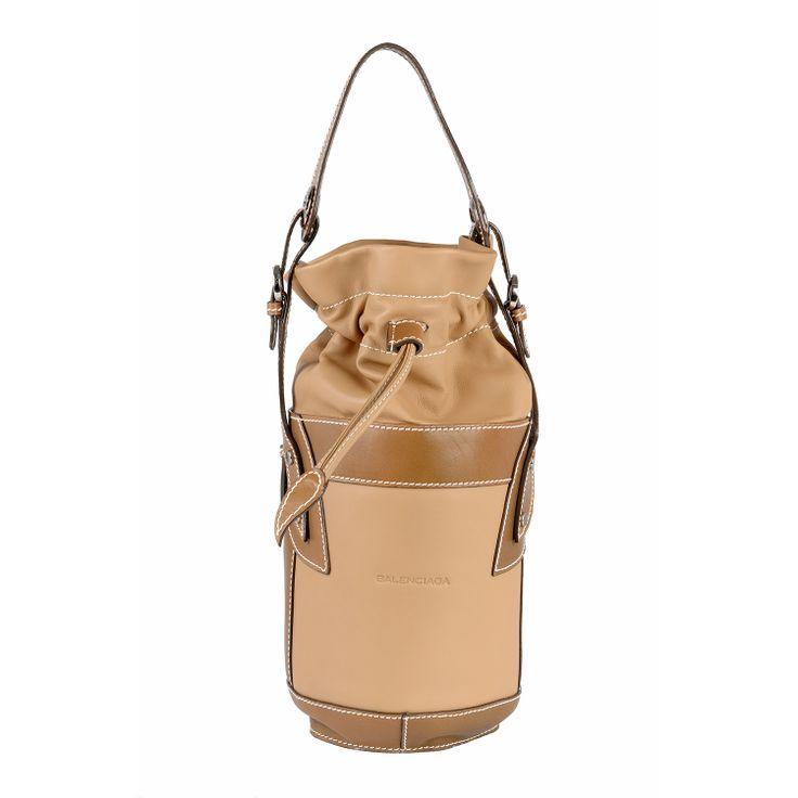 #Balenciaga Cilindre #Bag