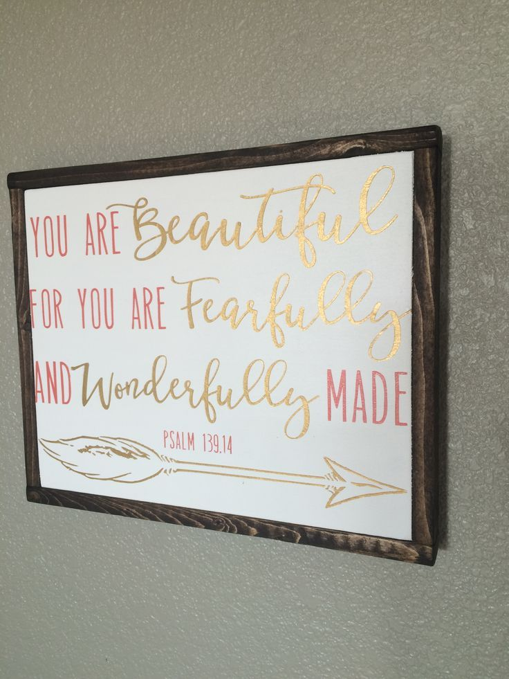 awesome Psalm 139:14, Girls Nursery, Coral and Gold Nursery, Girls room, Gold Decor, Gir... by http://www.top-100-home-decorpics.us/girl-room-decor/psalm-13914-girls-nursery-coral-and-gold-nursery-girls-room-gold-decor-gir/