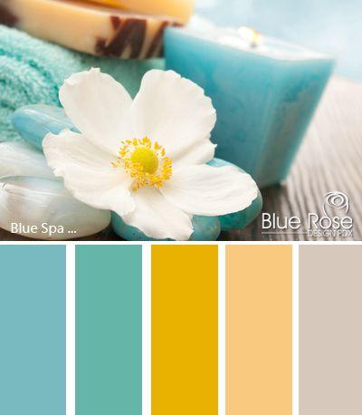Best Images About Color Palettes On Pinterest Colors