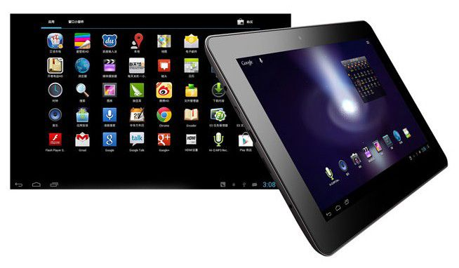 "Tablet 10"" - Ainol 16Gb, dual core A9 1.5Ghz, dual cameras, HD $250"