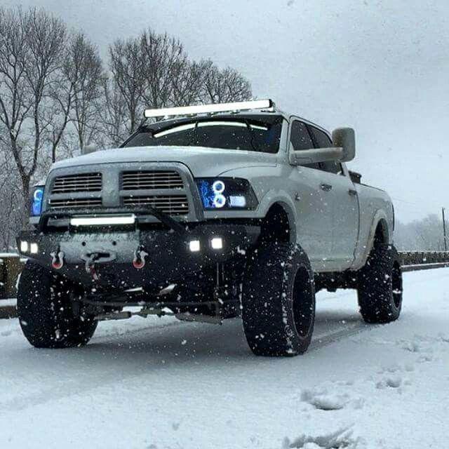 Pin By Eric Waddell On Dodge Trucks: 5786 Best Dodge Trucks Images On Pinterest