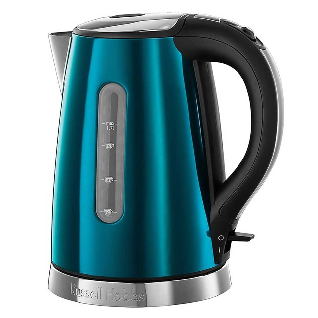 Teal Small Kitchen Appliances