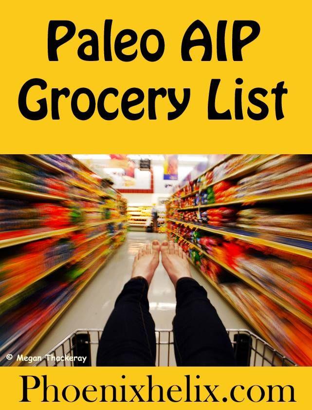 75 best AIP (AutoimmuneProtocol) images on Pinterest | Paleo, Paleo ...