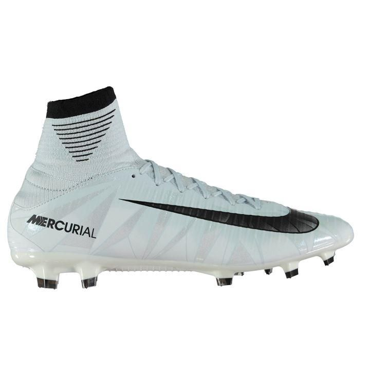 6d740bbec92a Nike Mercurial Veloce CR7 DF Mens FG Football Boots