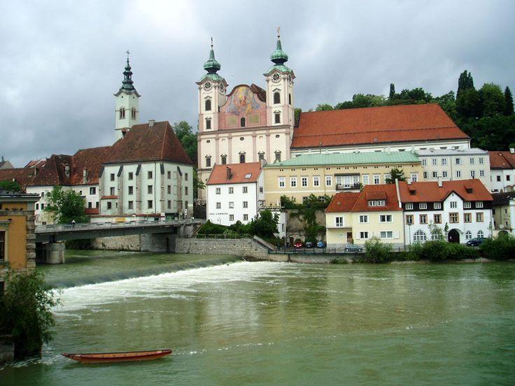 DONE:  Linz, Austria
