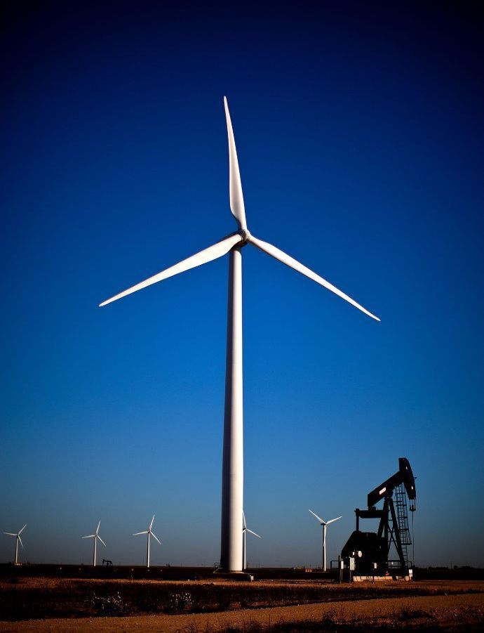 Wind, other renewable energy sources are the answer to climate change Many wind companies are headquartered in Houston. Some of the city's largest conventional energy companies, like BP and Shell, have made major investments in wind energy. Many of the leaders in offshore drilling are now looking to apply their expertise ...#power    #energy   #market  #jobs  #hiring  #jobopening