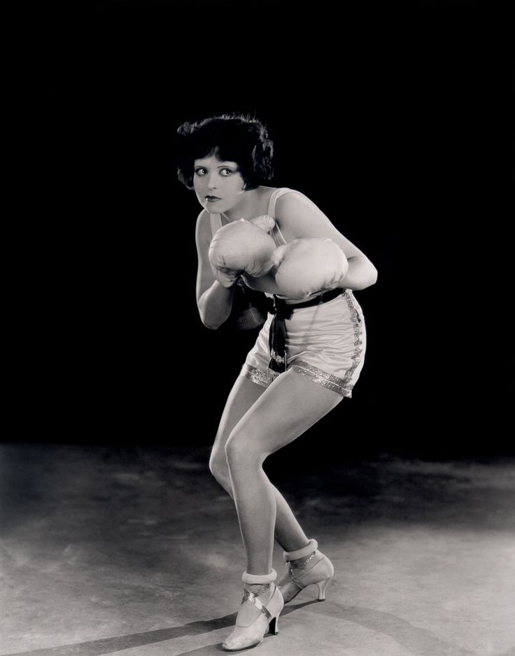 Clara bow - Rough House Rosie 1927