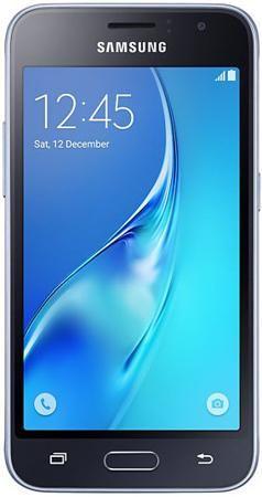 Samsung Galaxy J1 mini (2016), 8 Гб, Чёрный  — 4990 руб. —  Смартфон Samsung J1 mini (2016) – компактная модель бюджетного смартфона. Размер дисплея всего 4 дюйма. Экран модели обеспечивает естественную цветопередачу и широкий диапазон оттенков. Снимайте качественные фотографии в сумерках и в движении − обе камеры смартфона 2 и 5 МП гарантируют высокое качество снимков. Тыловая камера имеет диафрагму f2,2 − она отлично справляется с ночной съемкой и фотографированием портретов. За…