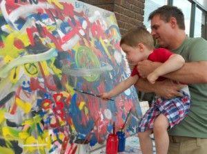 Art crawl in Port Colborne, Saturday, June 18, 5-11 p.m.