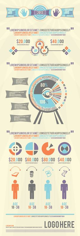 1000+ ideas about Infographic Templates on Pinterest ...
