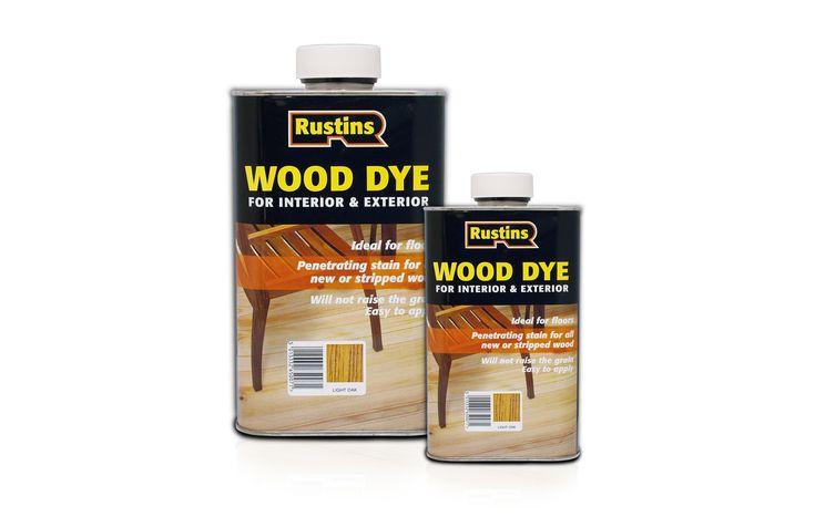 Rustins Plastic Coating -jest dwuskładnikowym, chemoutwardzalnym lakierem do drewna opartym o