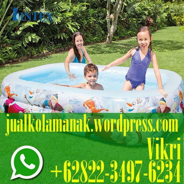 WA +62822-3497-6234, Harga Kolam Renang Portable, Kolam Renang Portable Murah