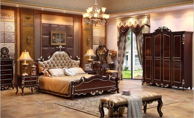 Luxus Schlafzimmer Sets Luxus Schlafzimmer Sets Was Sehen Sie