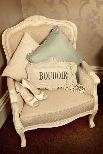 I Want My Bedroom To Look Old Hollywood Glam With A Few French Accents.