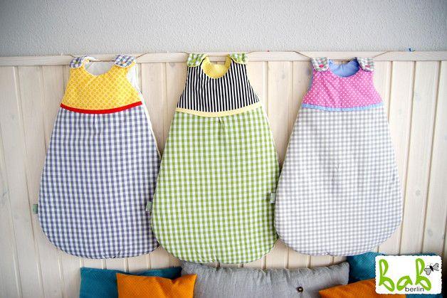 **Wunderschöner Schlafsack für süße Träume von bab Berlin!**  Kuschelig weich im Bettchen oder im Kinderwagen, so sind die Babyschlafsäcke von bab Berlin. Sie bieten Sicherheit und Komfort beim...