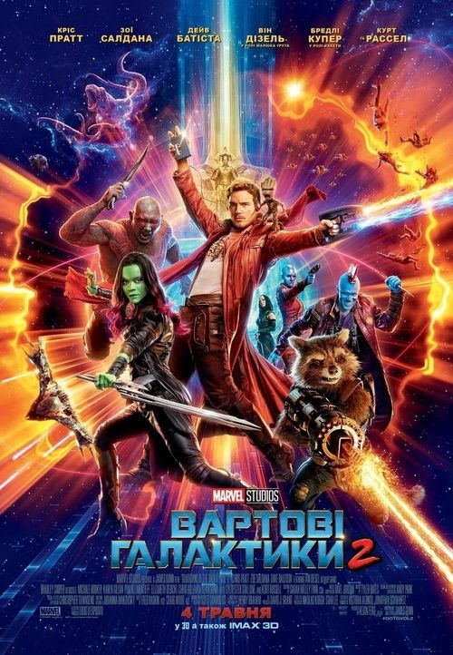 Guardians of the Galaxy Vol. 2 2017 full Movie HD Free Download DVDrip