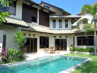 Villa Bedua - Luxury and style close to the action in Seminyak