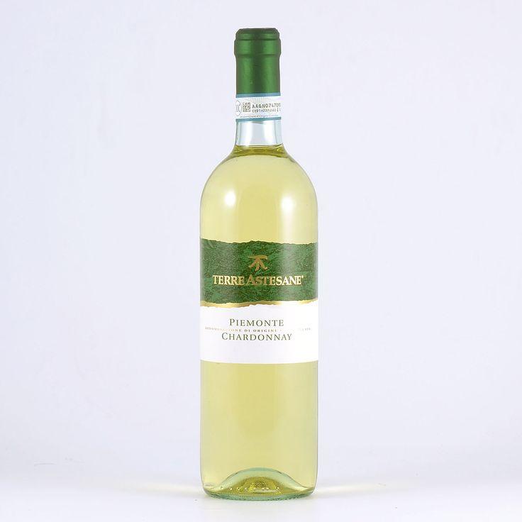 Terre Astesane, Piemonte Chardonnay DOC 2013 lt 0,75