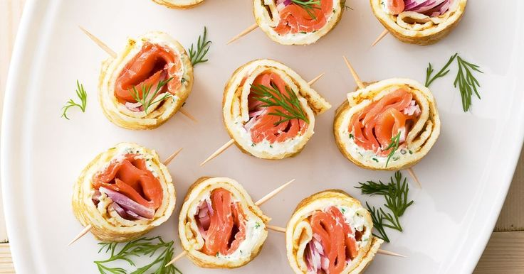 Take some clever shortcuts to make this sensational dinner party idea!