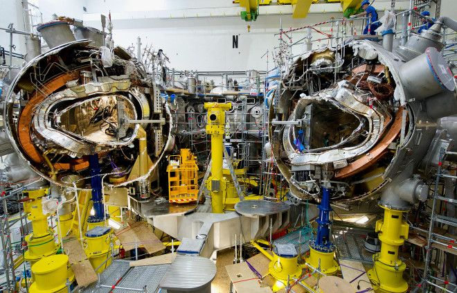 Nuclear Fission Works Fine But Not Fusion. Heres Why