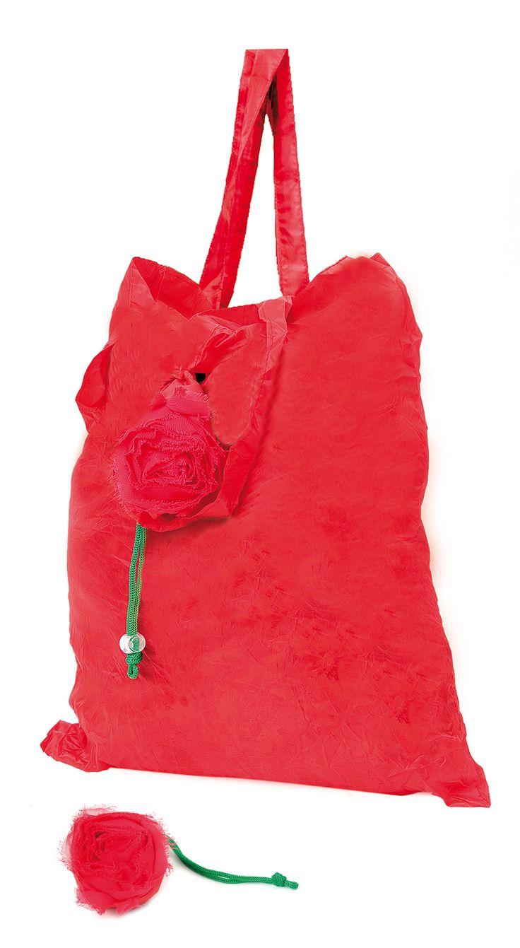 Bolsa Rosa Rose
