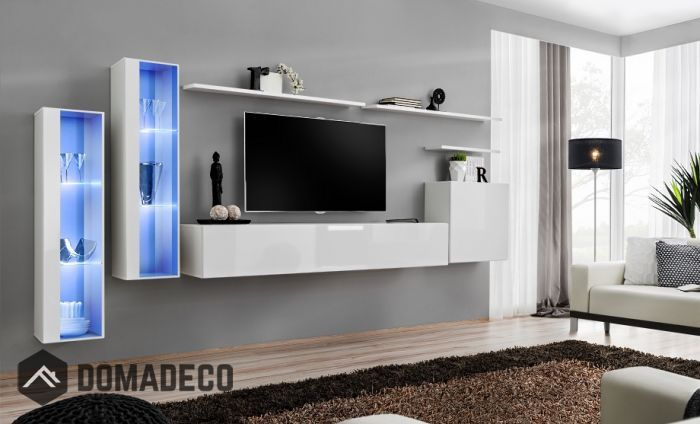 Entertainment Wall Units Tv Entertainment Stand Entertainment Unit Entertainm Modern Wall Units Living Room Entertainment Center Entertainment Wall Units