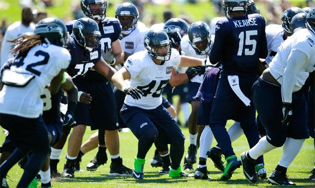 What to watch in the Seahawks' preseason opener