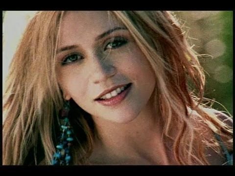 Noelia - Clavame Tu Amor [Original Video HQ]