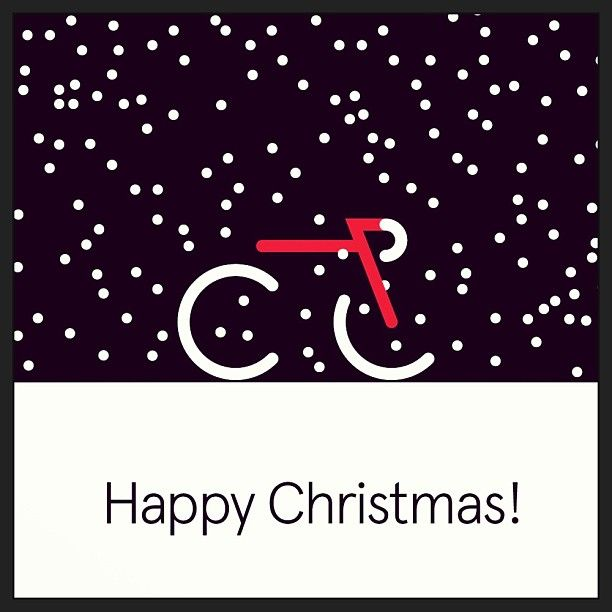 Happy Christmas to each and every bike lover around the world!