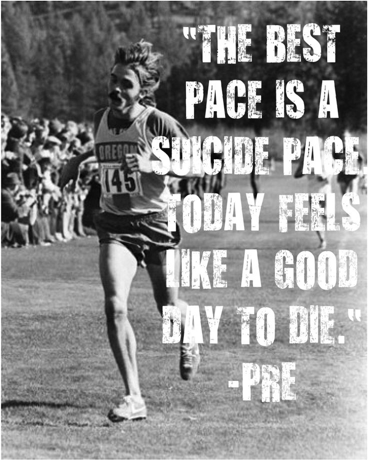 Image result for prefontaine quotes