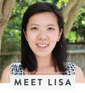 Hey, there! I'm Lisa. I love experimenting in my kitchen and talking about it. Seriously, I can talk about food all day. A bit more about me . . . I'm…