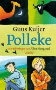 Polleke- Guus Kuijer - Alle vijf boeken over Polleke bij elkaar!