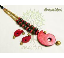 Terracotta Jewelry - Terracotta Set TSB238