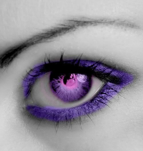 17 Best images about Eyes on Pinterest | The purple, Eye ...