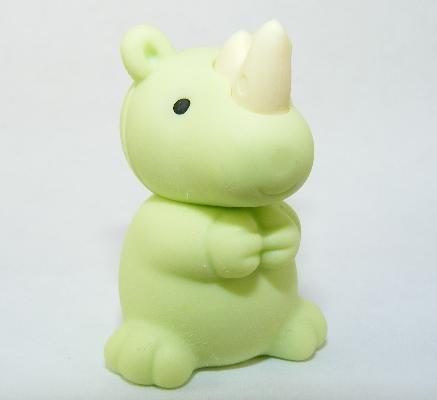 Rhinoceros Available in assorted Colours