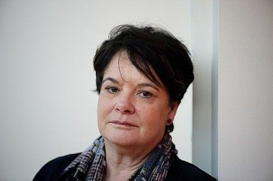Has FIFA presidential election become a matter of pride for ITUC boss Sharan Burrow? — Medium