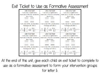 writing a letter to the editor formative assessments