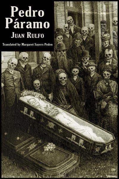 literatura mexicana pedro paramo