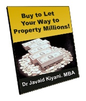 """""""Buy to Let Your Way to Property Millions!""""  Investing in property can make you seriously wealthy.  However, I am astonished why people still feel uncertain when it comes to property investing.    This special book introduces you to the 'buy to let' phenomena and guides you through the advantages of this ever appreciating asset class.  http://www.yourpropertybible.com"""