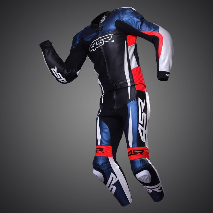 We have again improved the pattern and construction of our 2pc leather suit. Using feedback from our cooperation with BSB race winner James Ellison, we've created the most comfortable suit you will ever wear!