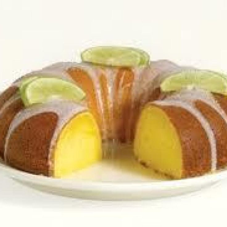To Kill Ya Cake aka Tequila Cake Recipe | Just A Pinch Recipes