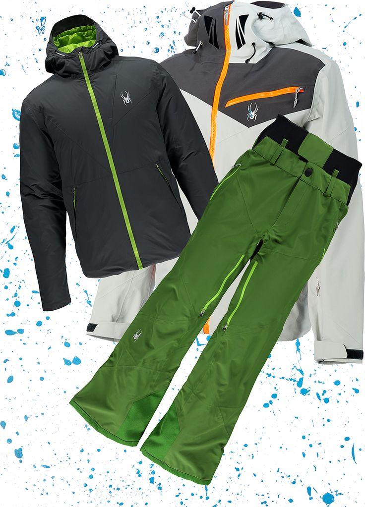 Best Ski Jackets, Best Ski Pants 2016   Best Ski Jacket Brands   Men's and Women's Ski Pants, Jackets   SKI Magazine