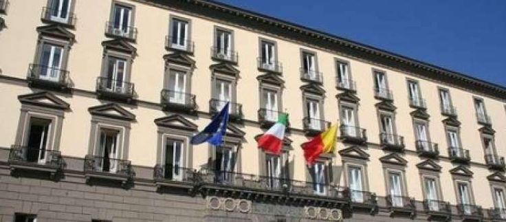 Pignoramento conti del Comune di Napoli de Magistris: Si deve togliere riguarda debiti del Governo per il 90 per cento