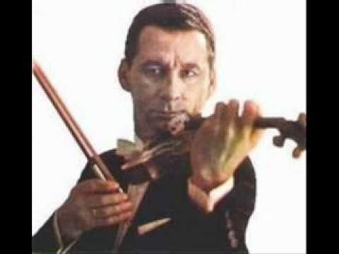 Ion Voicu - Balada de Ciprian Porumbescu - YouTube